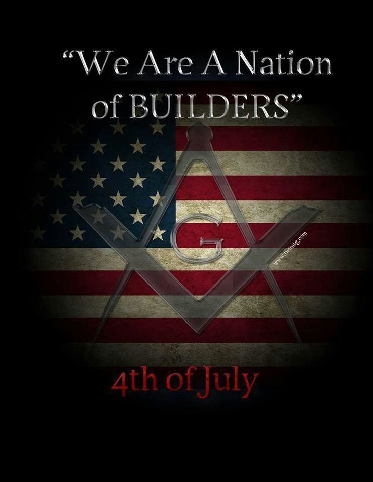Why is Independence Day celebrated among the members of Job's Daughters and the Masons who give us heritage? Check out this article on how Freemasonry built America.  #Happy4thofJuly #independenceday #freemasonry #jdibethel19phx #azmasonicyouth #azmasonicfamily #jobsdaughtersinternational #fdj #jdi