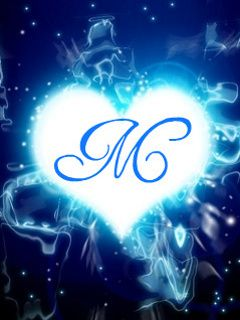 letter M | M | Pinterest | M&, Letters and Wallpapers