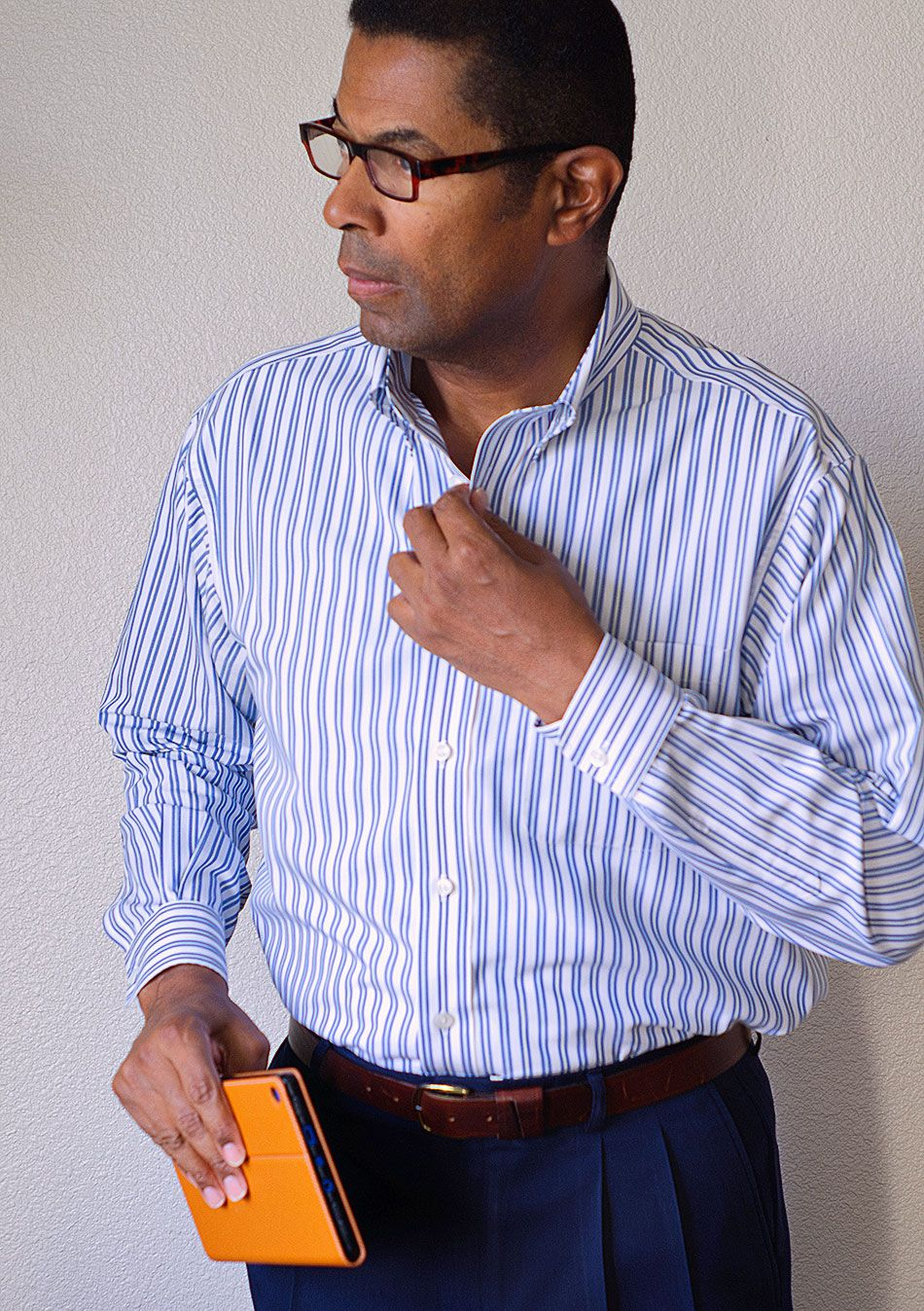 Roundtree and Yorke Gold Label Shirt Review (Thrifted