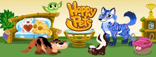Happy Pets Hack Tool V0.01 My Hacks 1 Pet hacks, Pets