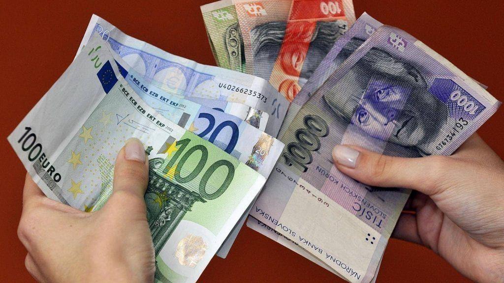 Interpretation D Un Reve Sur Le Papier Monnaie Le Papier Monnaie Et Le Papier Monnaie Vert