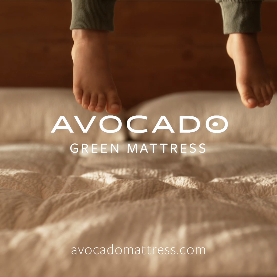 A Certified Organic Mattress Better For You And The Planet