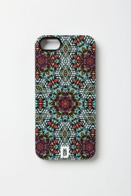 Heikki iPhone 5 Case  Anthropologie