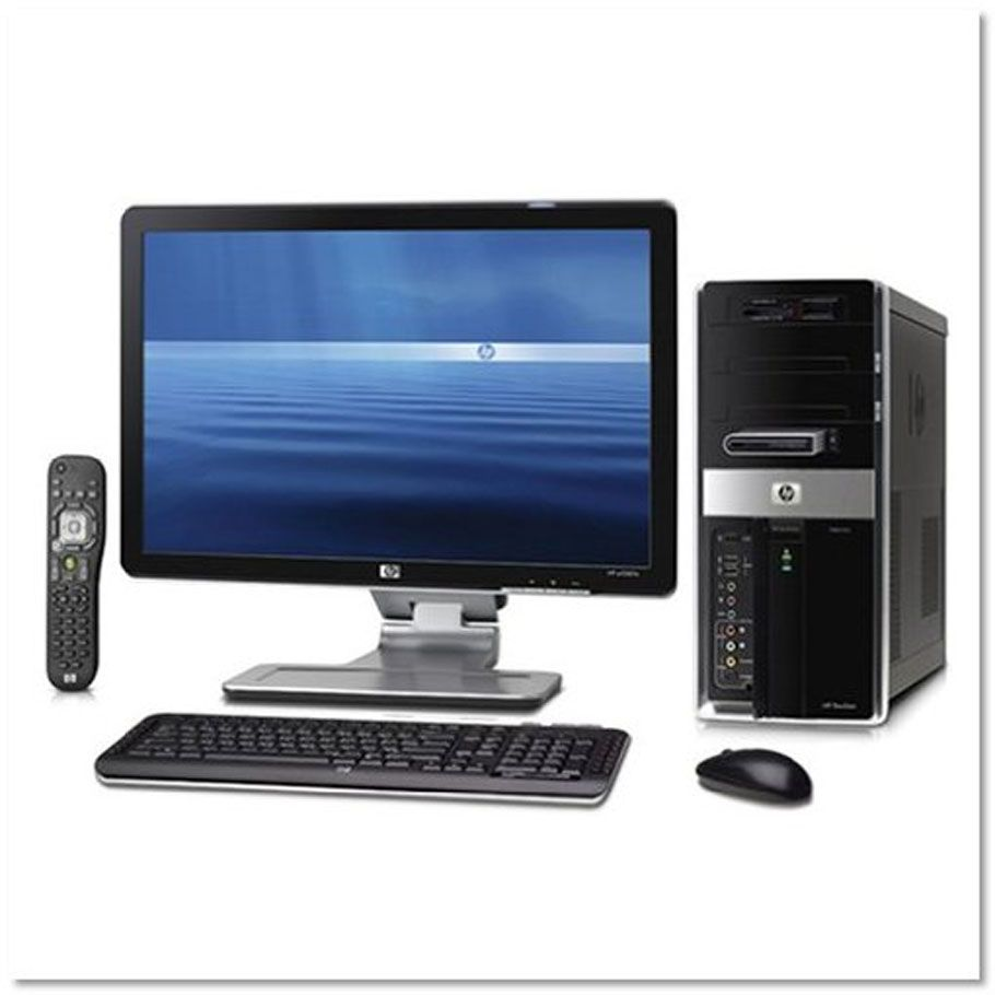 Complete Desktop | Computers and laptops | Medical billing ...