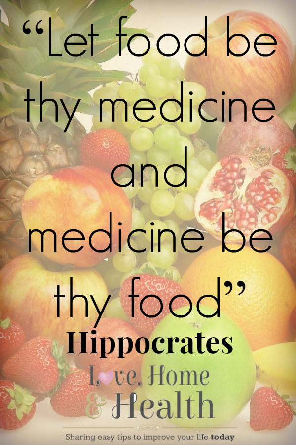 Sharing tips for healing the body naturally regardless of problem - Holistic Health http://www.lovehomeandhealth.com/holistic-health #nutritionquoteshealthy