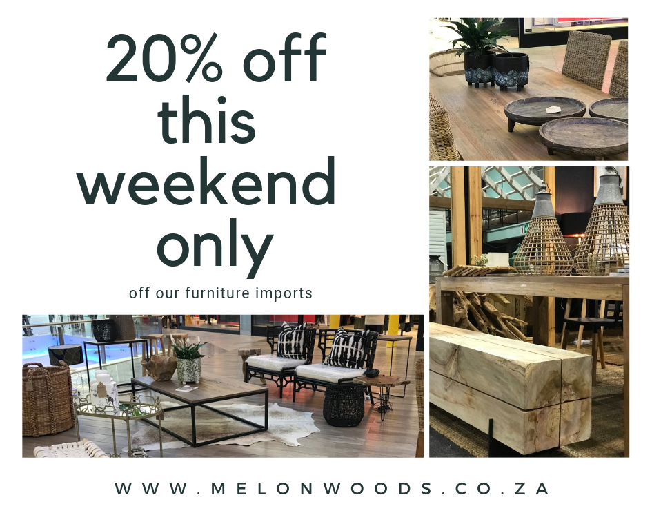 Weekend Only Furniture