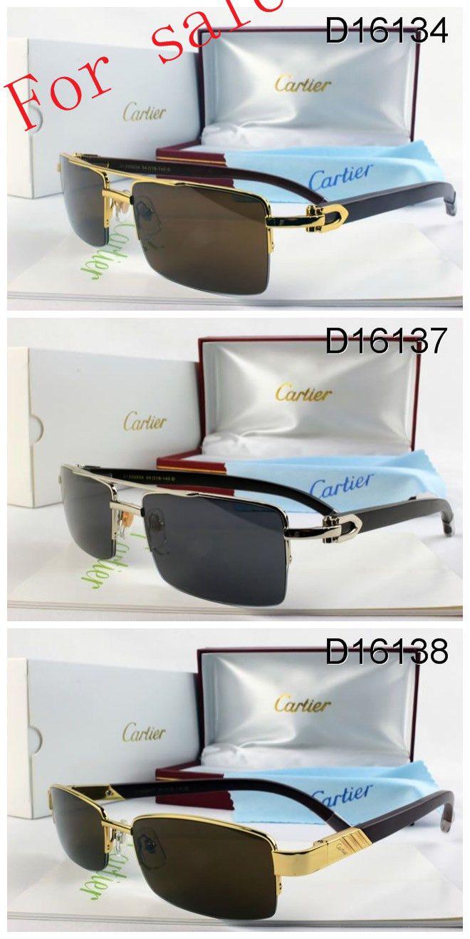 Discount Cheap Cartier Sunglasses outlet Designer online shop ...