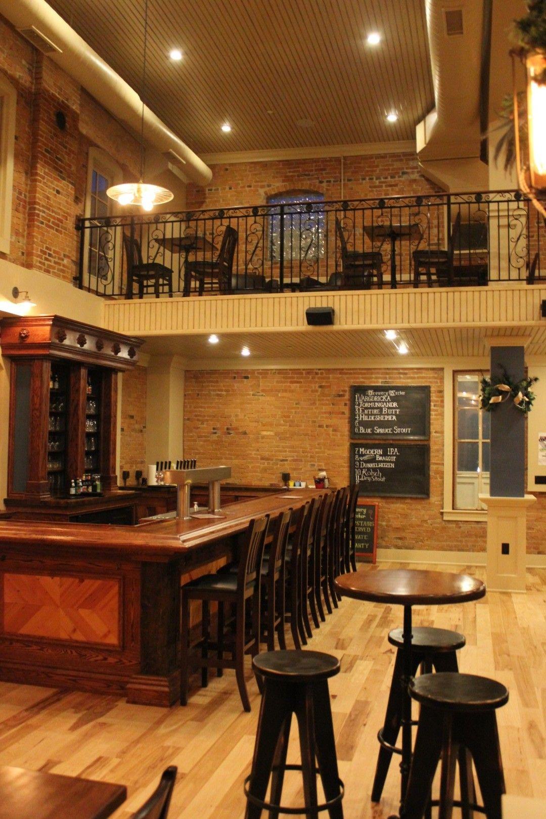 Brewery Becker in Brighton mi Our Venue Brewery, Venues