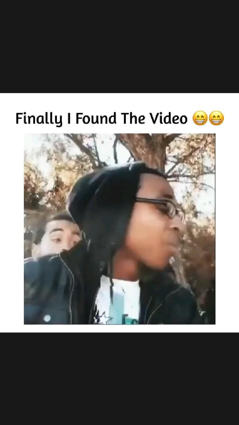 Finally Found This Video....😎😎😎