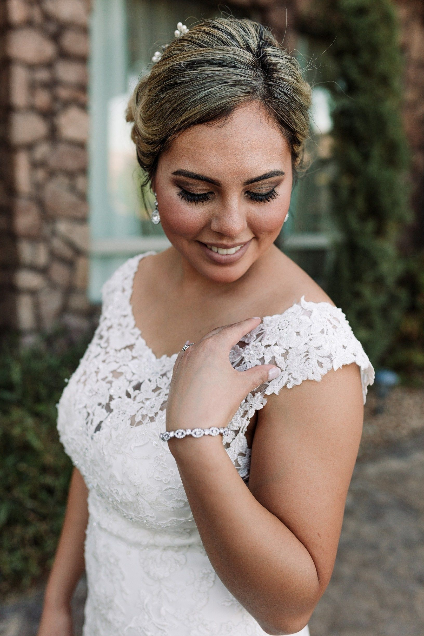 wedding hair and makeup phoenix | hairstyles ideas for me