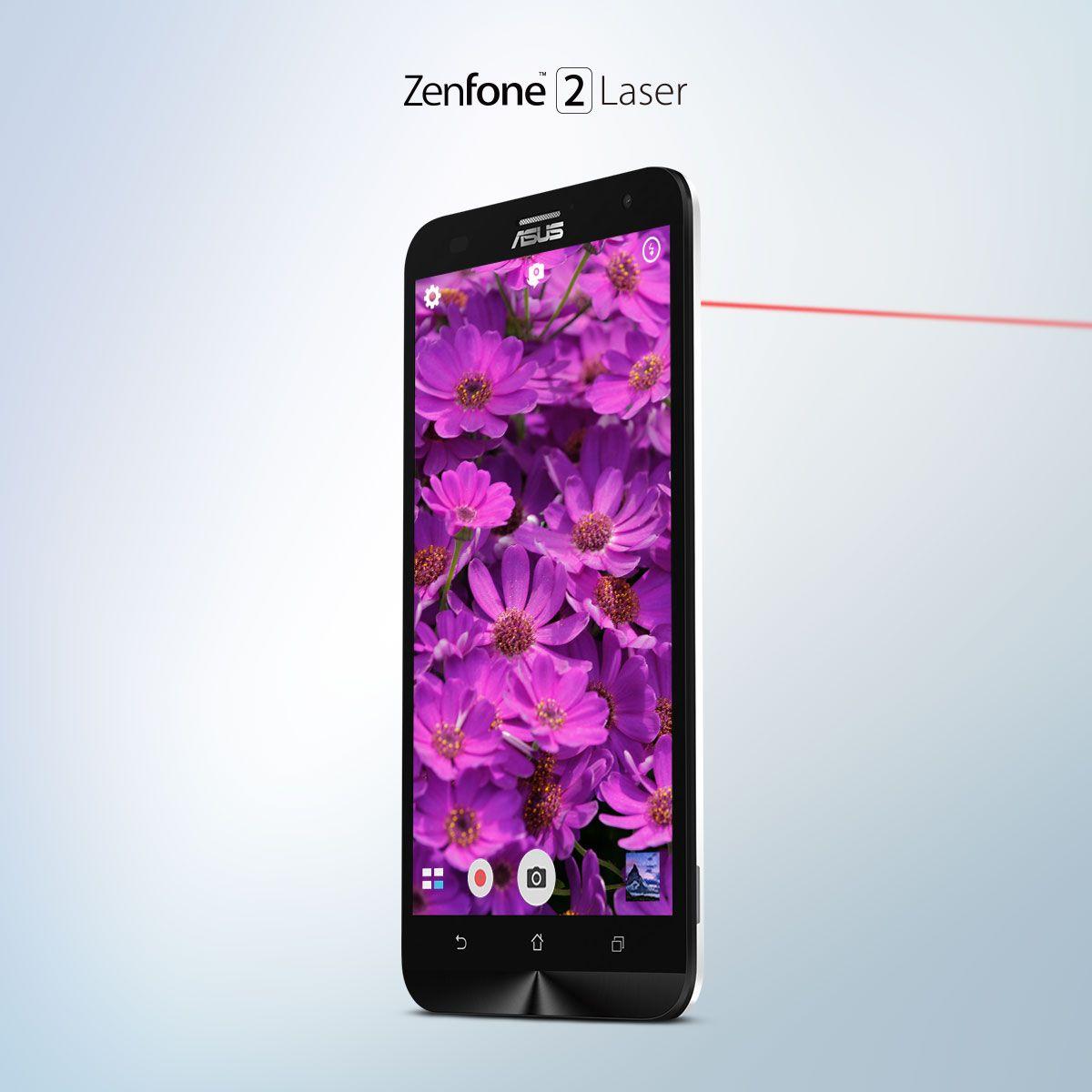 Asus Zenfone 2 Laser Pinterest Ze551ml Ram 4gb Rom 32gb