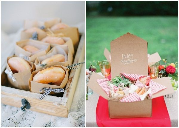 Knots And Kisses Wedding Stationery Alternative Food Ideas For Your Reception
