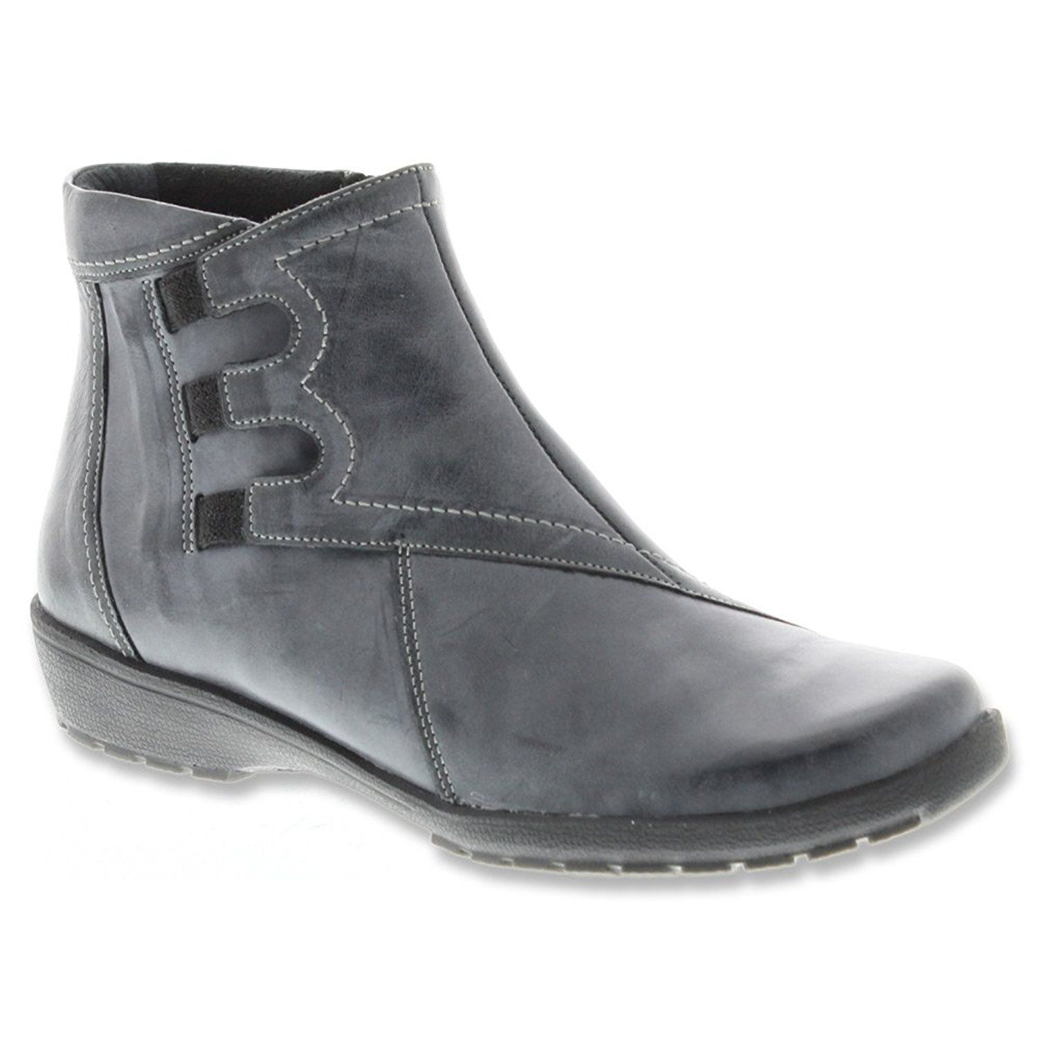 Spring Step Women's Viking Ankle Bootie >>> Startling review available here  ...