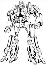 Znalezione Obrazy Dla Zapytania Kolorowanka Transformers