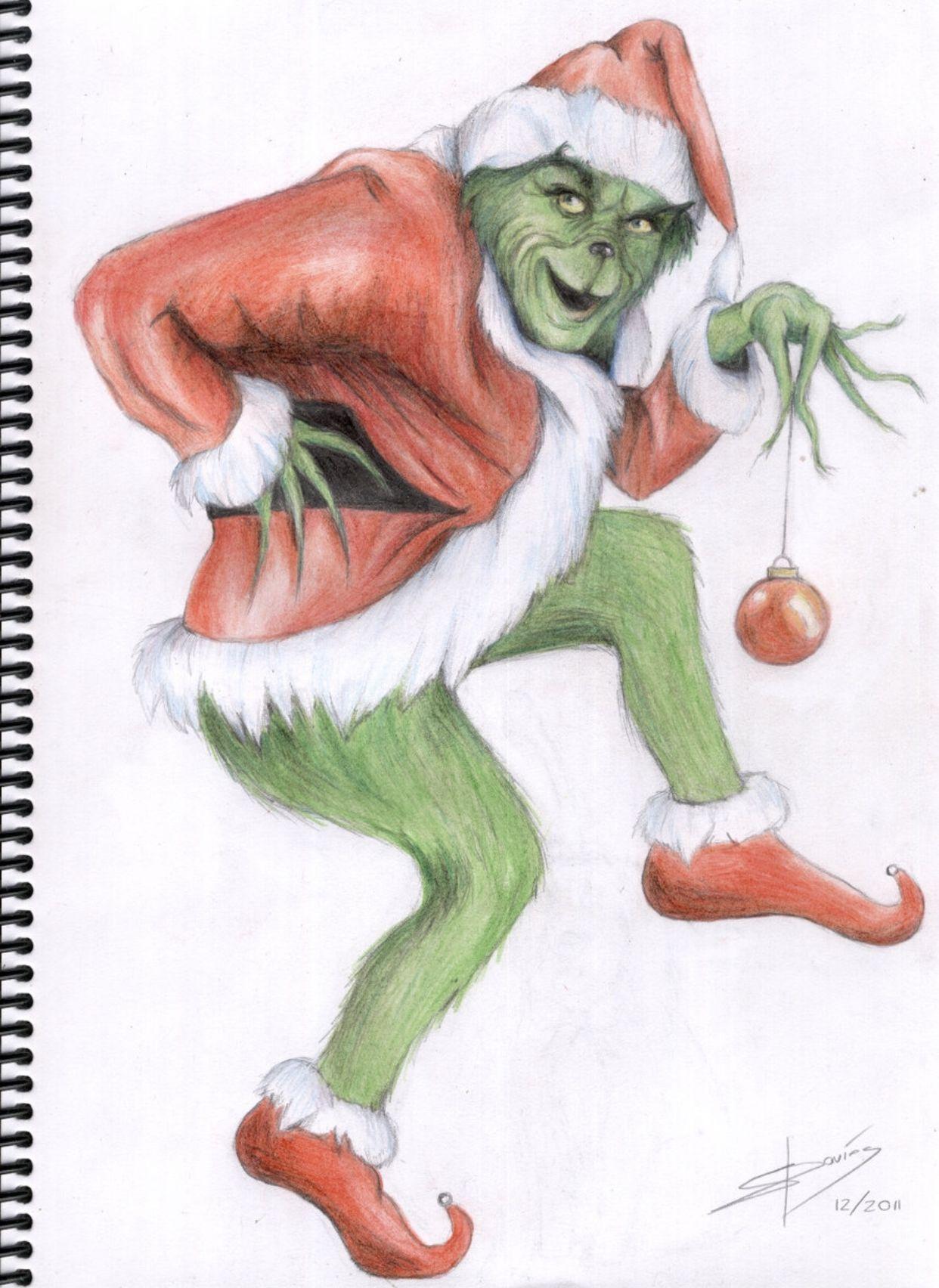 Pin De Lara Draws En Colored Art Dibujo De Navidad Arte De Navidad Dibujos