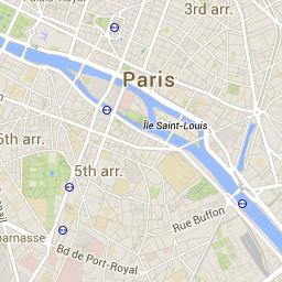 Toilettes Publiques à Paris Free Public Toilets In Paris France - Paris france google maps