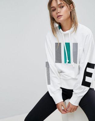 Adidas | Adidas EQT High Neck Sweat In