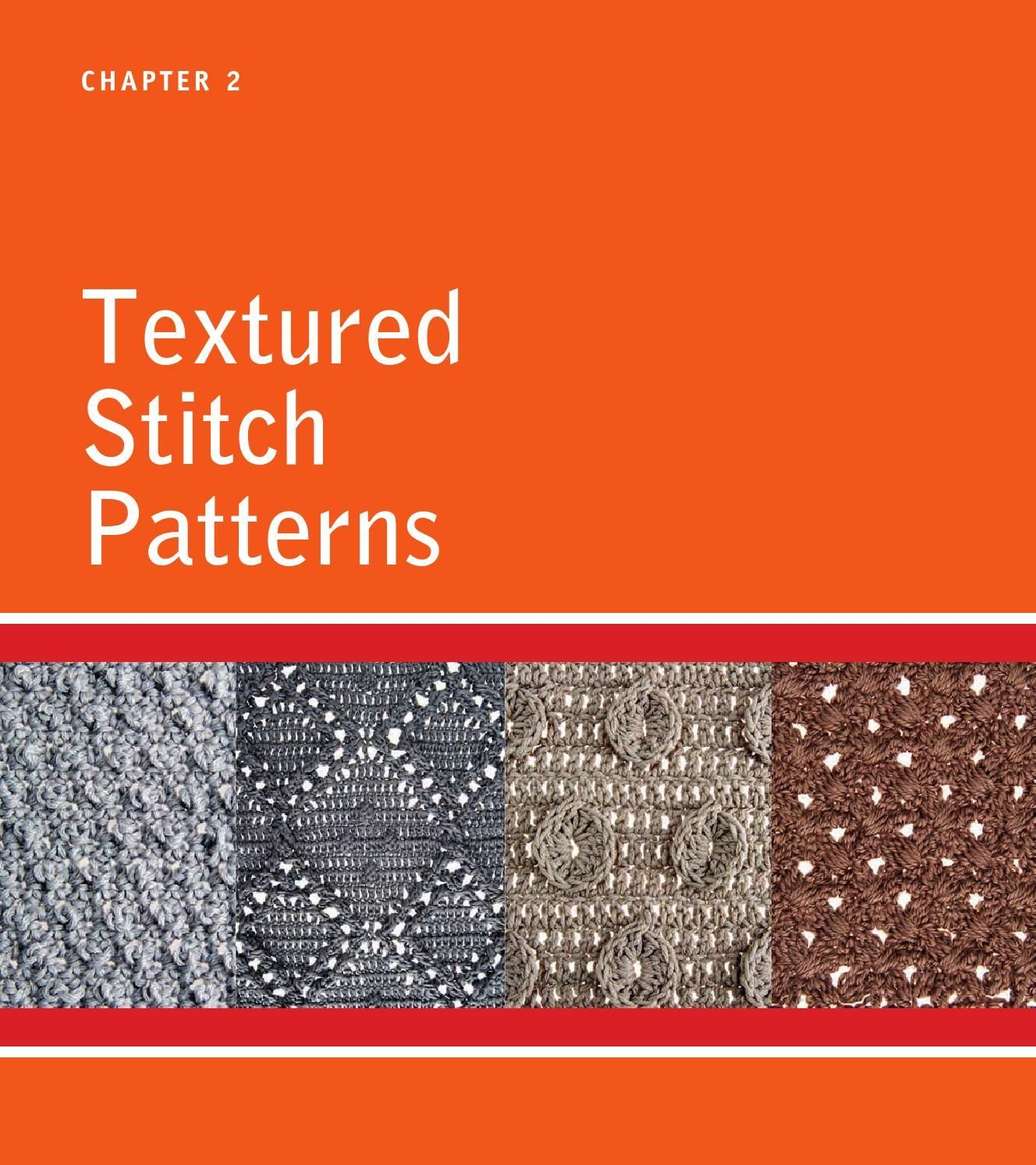 #ClippedOnIssuu from Crochet stitches