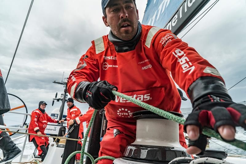 Musto launches Volvo Ocean Race collection