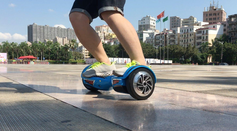 Hoverboard Tricks 6 5 Inch Vs 8 Inch Vs 10 Inch Hoverboard