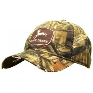 Find the John Deere Men s Mossy Oak Camo Hat by John Deere at Mills Fleet  Farm… 090f471c0715