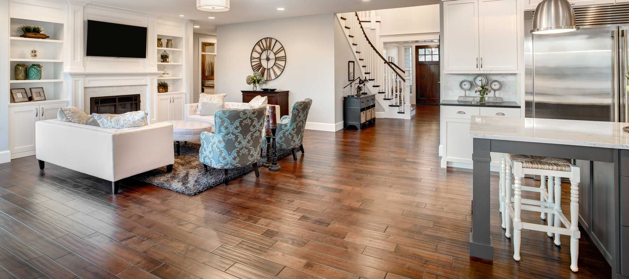 Cost to Install Hardwood Floor 2020 Calculator and Price