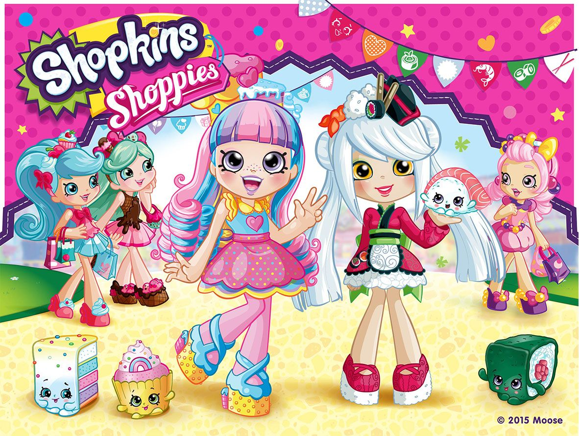 S Hopkins Shoppies Rainbow Kate Poster Wallpaper Game HD Wallpapers Download Free Images Wallpaper [1000image.com]