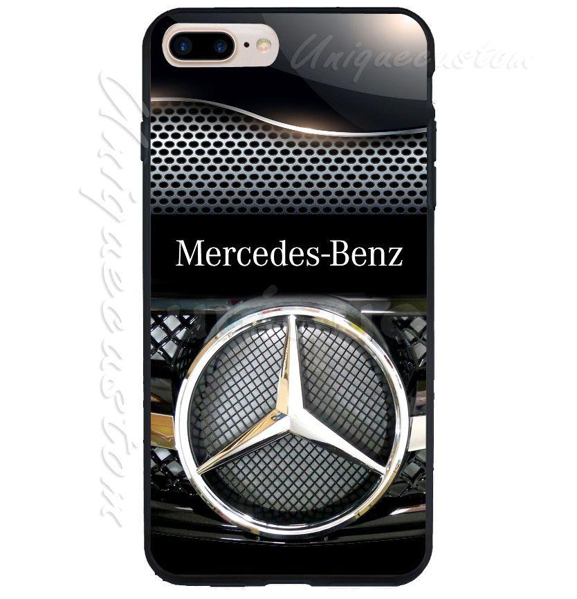 New Best Luxury Mercedes Silver Steel Special Design Hardcase For iPhone6/6s | eBay