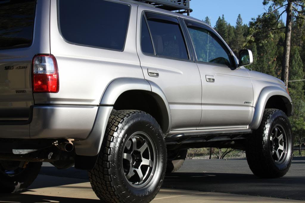 Toyota 4runner For Sale Craigslist