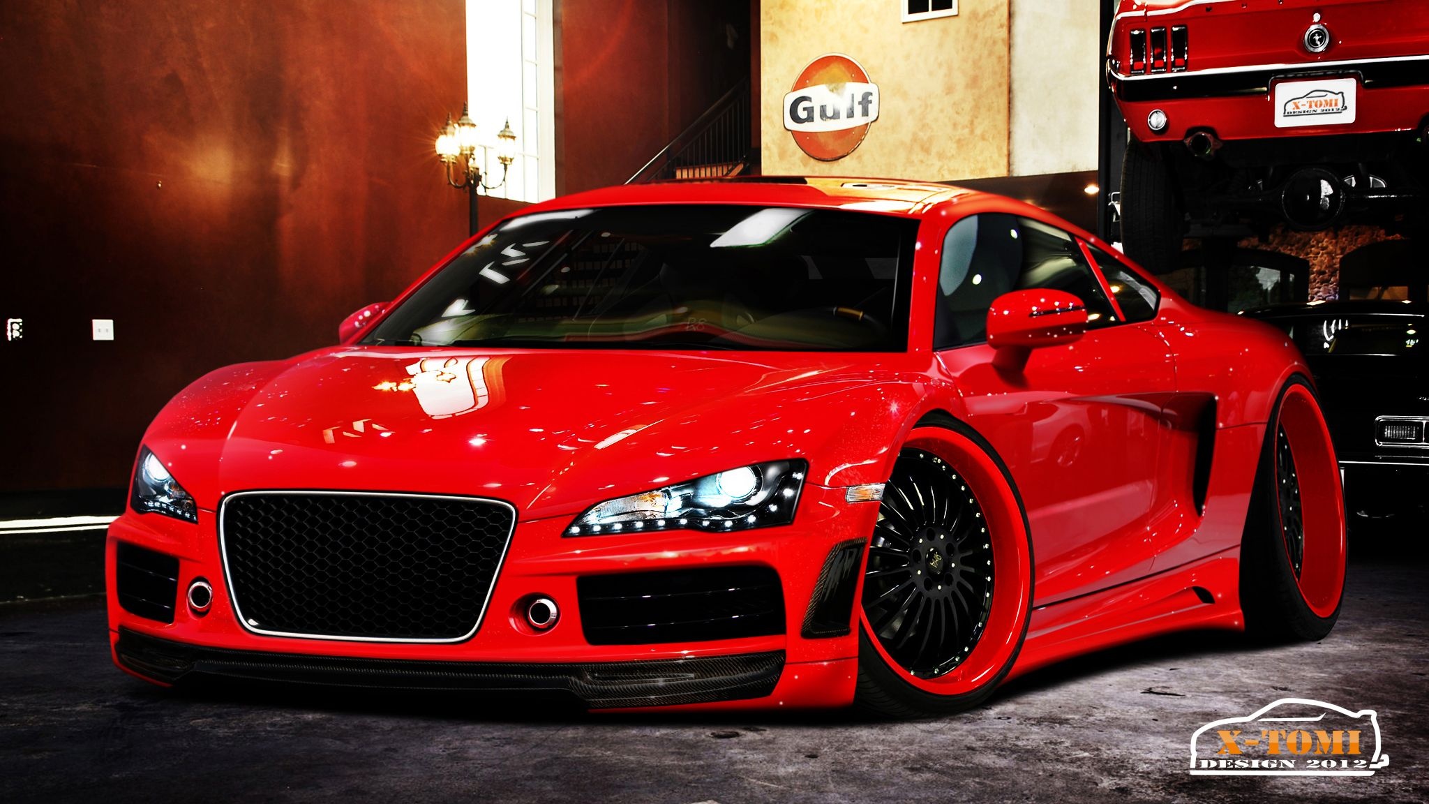 audi r8 v12 tdi concept by xtomi tuning i like http extreme audi go fast. Black Bedroom Furniture Sets. Home Design Ideas