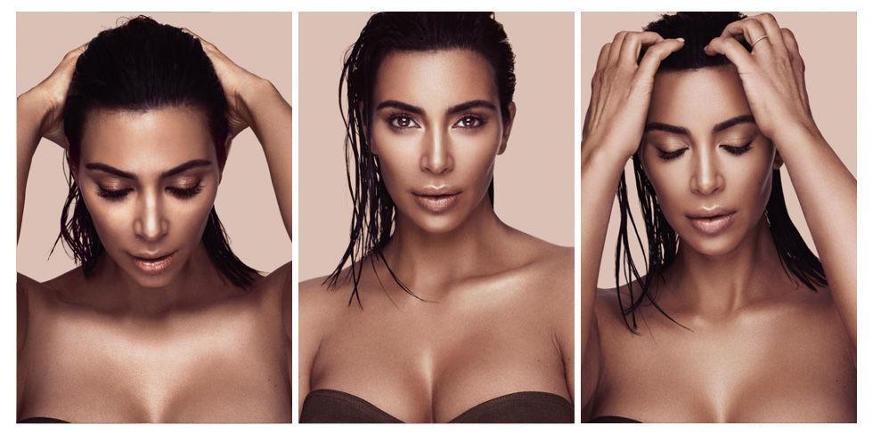 "It Takes Kim Kardashian ""Literally Five Minutes"" to Do Her Makeup http://rite.ly/jONg"