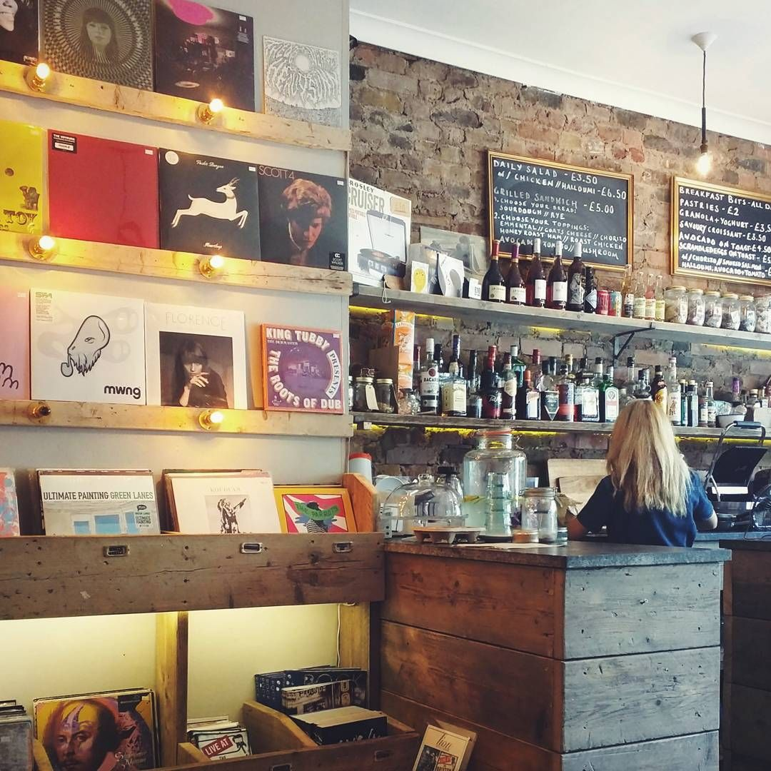 London S Best Cafes London Coffee Shop Coffee Shop Decor Coffee Shop Aesthetic