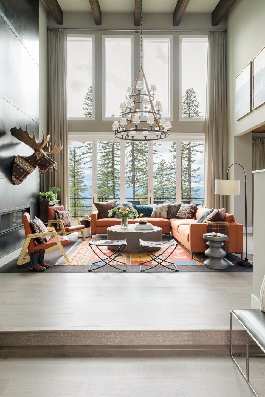 Construction Diary From HGTV Dream Home 2019 | Dream Home | Hgtv