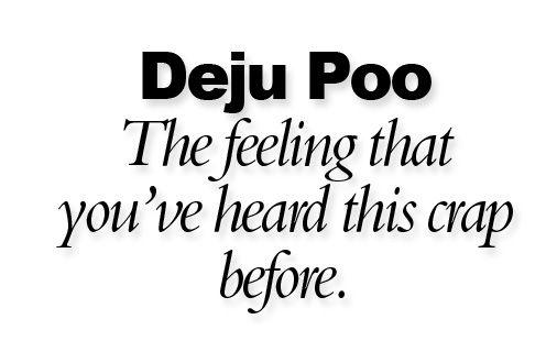 Deju Poo