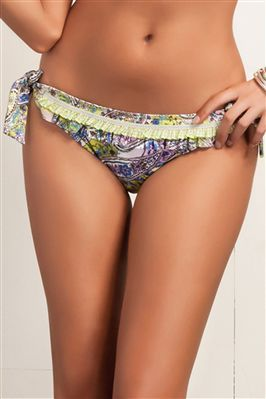 love these bottoms with the tankini top