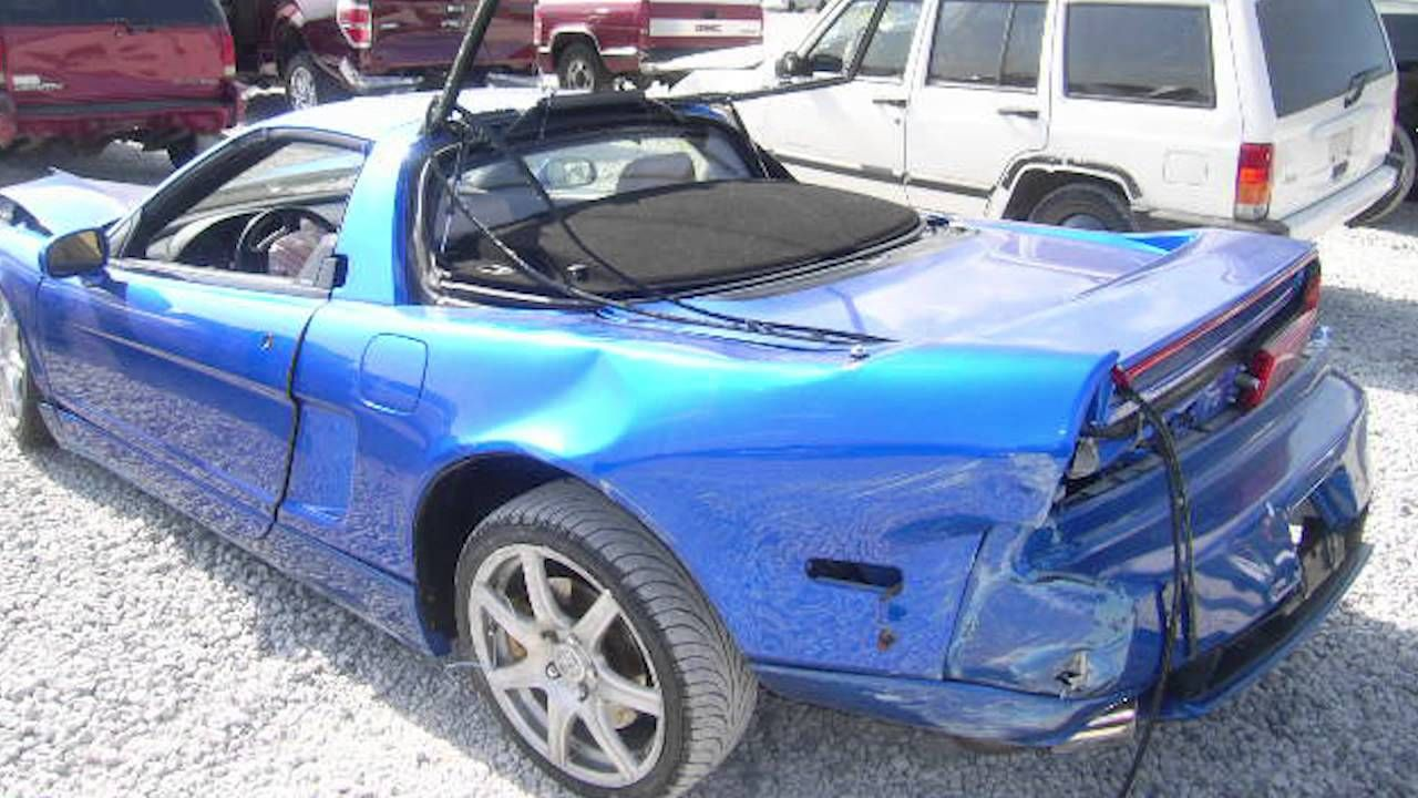 Sell Salvaged Car Car, Salvage cars, Fast cash