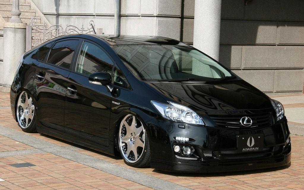 Not Very Eco Toyota Hybrid Prius Toyota Prius