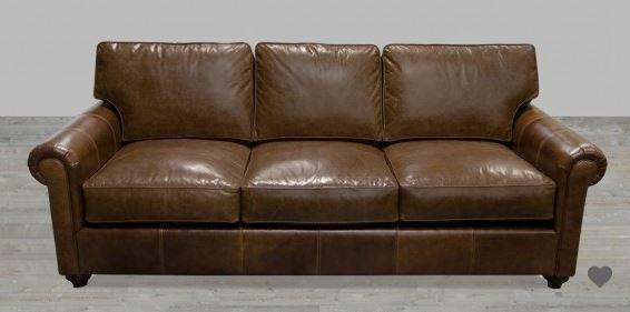 England Fernwood Collection Fabric One Cushion Sofas