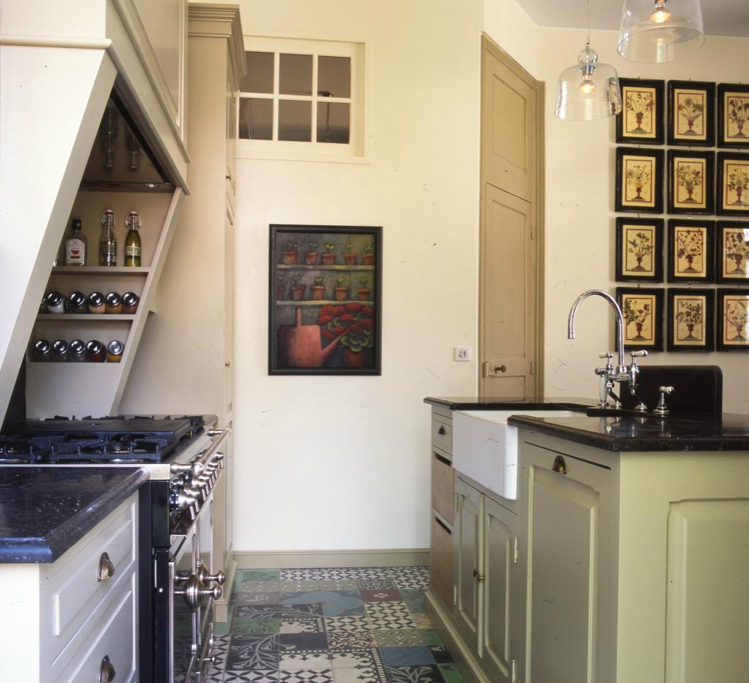 cuisine baden concept j 39 aime particuli rement le patchwork de carreaux de ciments certainement. Black Bedroom Furniture Sets. Home Design Ideas