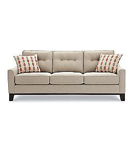 Product: HM Richards Transitional Crysall Sofa