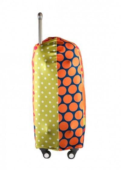 Capa para Mala Daphne, Protetor de bagagem