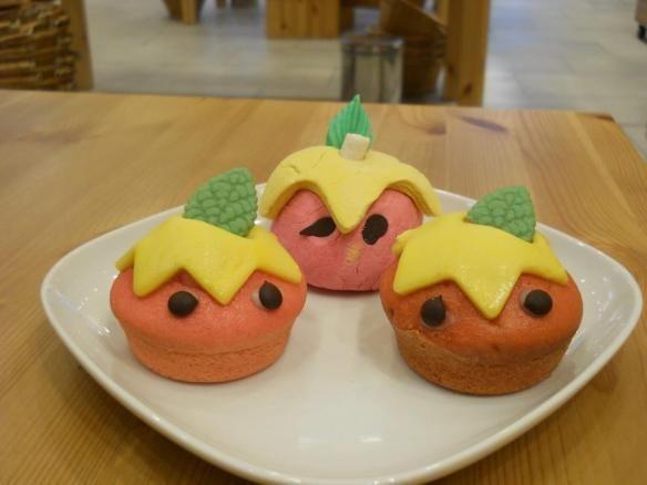 Veganes Backrezept: MUMKIN-Muffin