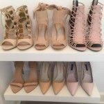 Tendencia en zapatillas 2016