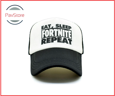 b6b54333256  Fortnite Legend Kids Snapback Cap Hat PS4 PC Mobile Game Victory Royale PE  GYM