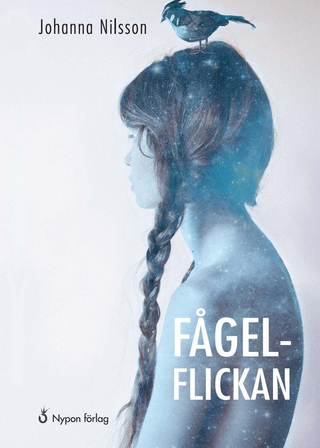 Fantastic quirky portrait by Marta Bevacqua out this week in Sweden on Johanna Nilsson's latest Novel 'Fågelflickan'! http://ow.ly/BOp93036W1x