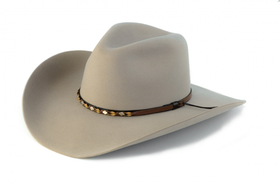9e163d756 Sonora (Stone), diamond style crease | Hats & Boots in 2019 | Cowboy ...