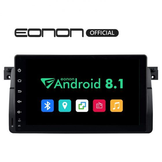Best Android Car Stereos in 2020 (Android Auto Head Unit)