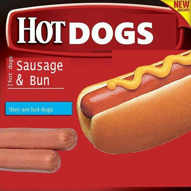 Pin By Christy Butler On Funny Bone Hot Dogs Just For Laughs Funny Pictures
