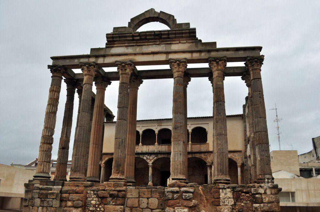 M 233 Rida Extremadura Ancient Civilizations Ancient Rome