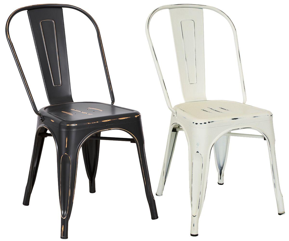 MACADAM Black Metal Folding Chair | Black Metal, Folding Chairs And Metal  Folding Chairs